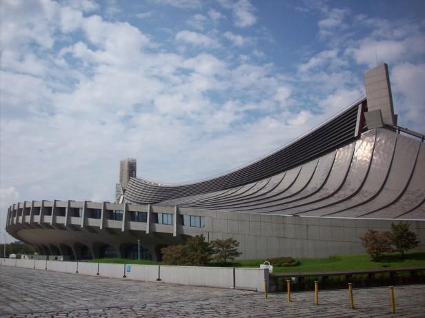 KenzōTange_Yoyogi National Gymnasium_1.jpg